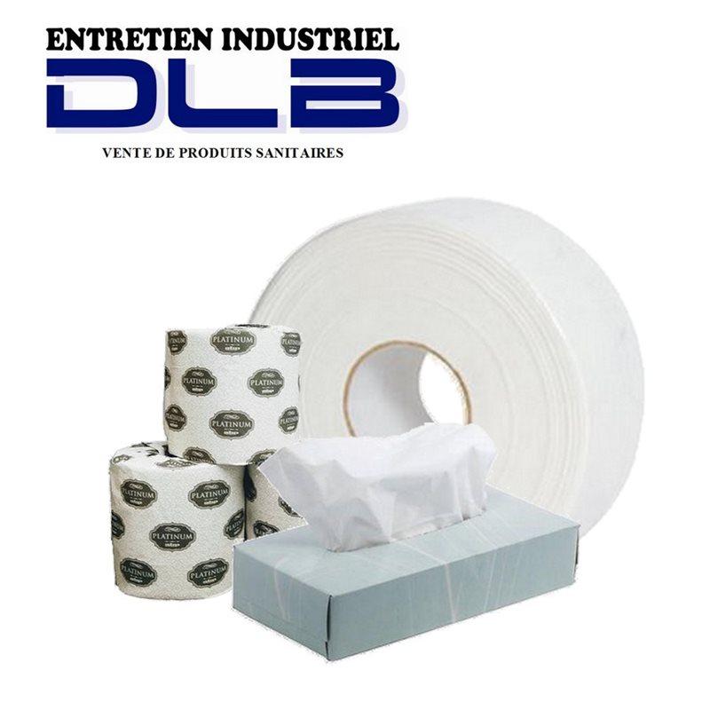 Papier Hygiénique et Papier Mouchoir