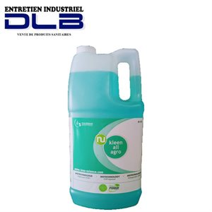 """Nu-Kleen All """"Agro"""", 4L"""
