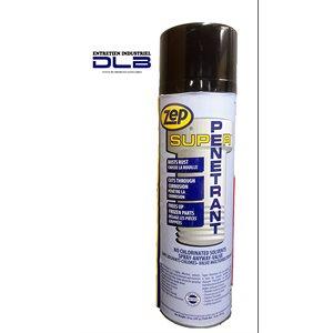 Super penetrating spray