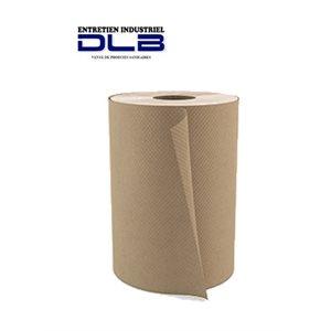 Brown hand towel 8''x425''