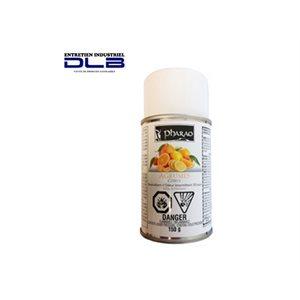 Désodorisant, agrume 150g