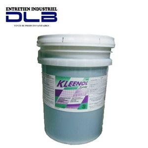 Kleenol-spring, nettoyant désodorisant neutre, 18.9L