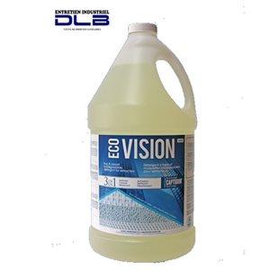 Eco Vision - Nettoyeur à tapis pour extracteur 4L
