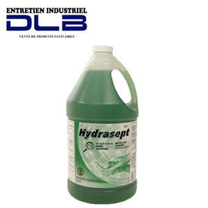 Hydrasept antimicrobien Nettoyant à mains 3.8L