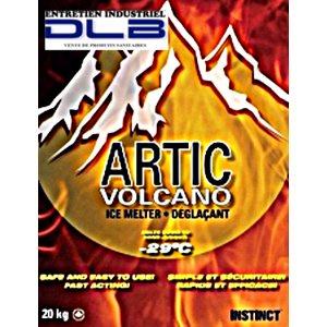 Artic Volcano, fondant à glaces, 20kg