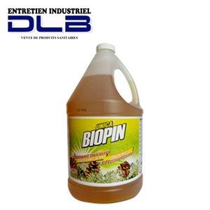 Biopin - Détergent à plancher 4L
